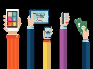 innov@ctors e-commerce